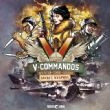 V-Commandos : Secret Weapons Expansion